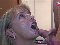 sperma schluck pornos